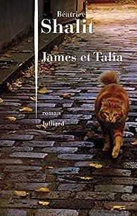 James et Talia par Béatrice Shalit