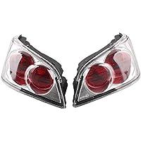 gzyf integrado tronco intermitente luz trasera tapa del objetivo para Honda Goldwing GL180020012002200320042005200620072008200920102011