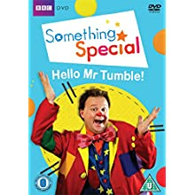 Coverbild: Something Special Out and About Hello Mr Tumble