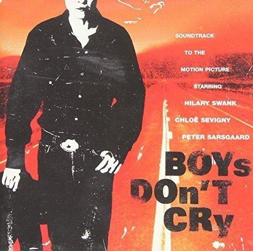 Boys Don T Cry
