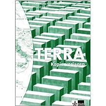 TERRA GSE Geschichte-Sozialkunde-Erdkunde für Hauptschulen in Bayern / Schülerbuch 9. Schuljahr: Kopiervorlagen