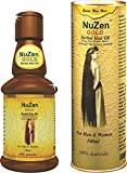 Nuzen Gold Herbal Hair Oil - 100ml