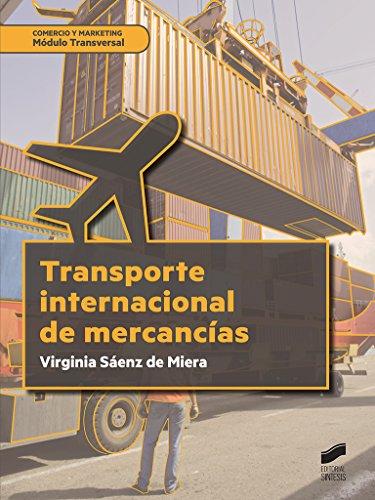 Transporte internacional de mercancias (Ciclos Formativos)