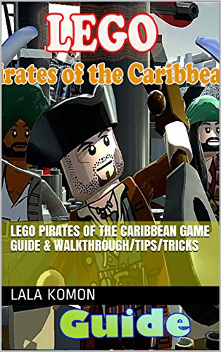 lego pirates of the caribbean walkthrough red hats