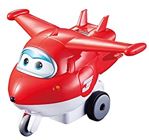 Alpha Animation & Toys Super Wings Vroom