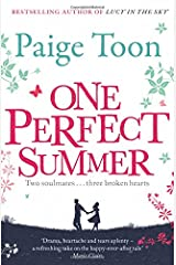One Perfect Summer Paperback