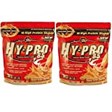 All Stars Hy-Pro 85 2 x 500g 2er Pack Milk Chocolate Cookies