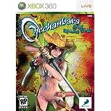 Onechanbara: Bikini Samurai Squad - Xbox 360 by D3 Publisher