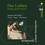 Chants traditionnels Allemands