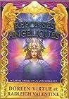 Réponses angéliques - 44 cartes oracle et un livre explicatif