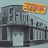 Witchcraft in the Air (Detroit Soul