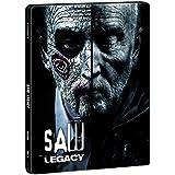 Saw Legacy Steelbook con Card Tarocco