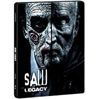 Blu-Ray - Saw Collection