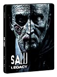 Saw Legacy Steelbook con Card Tarocco (2 Blu-Ray)