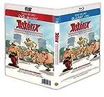 Asterix:Residencia De Los Dioses (/Blu-R...