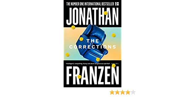 The corrections ebook jonathan franzen amazon kindle store fandeluxe Image collections