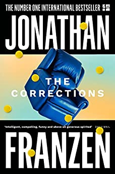 The Corrections by [Franzen, Jonathan]