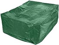 Draper 76234 2,780 mm x 2,040 mm x 1,060 mm Large Patio Set Cover