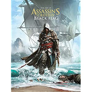 The Art of Assassin's Creed IV: Black Flag: The Black Flag