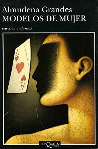Modelos de mujer (Volumen independiente nº 1) eBook: Almudena ...