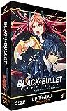 Black Bullet - Intégrale- Edition Gold (3 DVD + Livret)