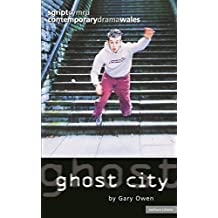 Ghost City (Methuen Fast Track Playscripts)