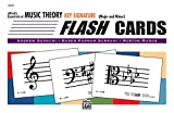 Essentials of Music Theory: Key Signature Flash Cards (Major and Minor) (Flash Cards)