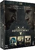 Les Enquêtes du Département V : Miséricorde + Profanation + Délivrance [Blu-ray]