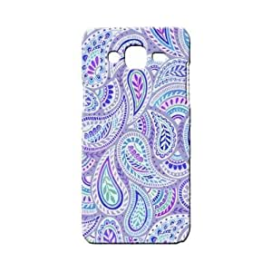G-STAR Designer 3D Printed Back case cover for Samsung Galaxy J5 - G2220