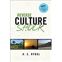 Reverse Culture Shock (English Edition)
