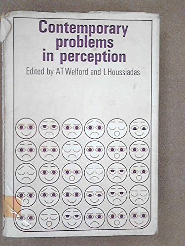Contemporary Problems in Perception