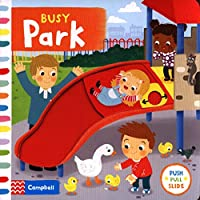 Busy Park (Busy Books)
