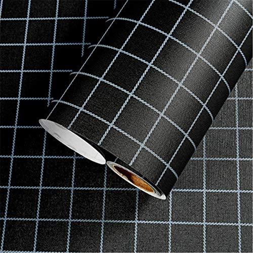 1. Este producto es de material PVC, impermeable, ignífugo, anti-ácaro, anti-moho, anti-bacterial, que absorbe el sonido, anti-fouling, a prueba de humedad, anti-estático! Puede usarse para la decoración de superficies de varios muebles, escritorio d...