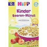 Hipp Bio-Kinder Beeren-Müesli, 6er Pack (6 x 200 g)