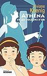 Athéna et les voleurs d'or