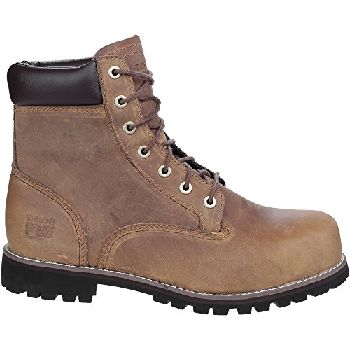 Timberland Eagle S3 Gaucho Mens GYW Safety Boot Gaucho