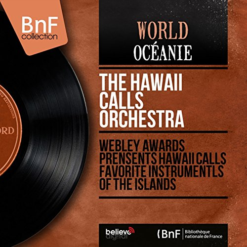 nts Hawaii Calls Favorite Instrumentls of the Islands (feat. Al Kealoha Perry) [Mono Version] ()