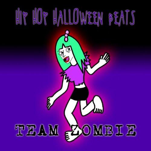Hip Hop Halloween Beats [Clean] (Hip Hop Halloween-beat)