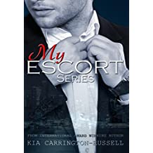 My Escort Collection (English Edition)