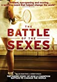 The Battle of the Sexes [DVD] by Billie Jean King