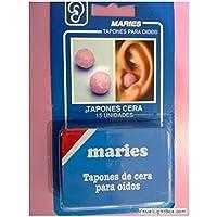 Maries Ohrstöpsel Wachs, 6Stück preisvergleich bei billige-tabletten.eu