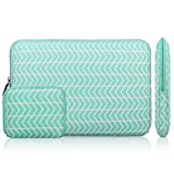 Zikee MacBook air/pro Sleeve colorful #7 (13,3, Green&White)