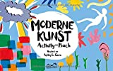 Moderne Kunst Activity-Buch