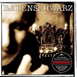 Songtexte von Frank Zander - Rabenschwarz