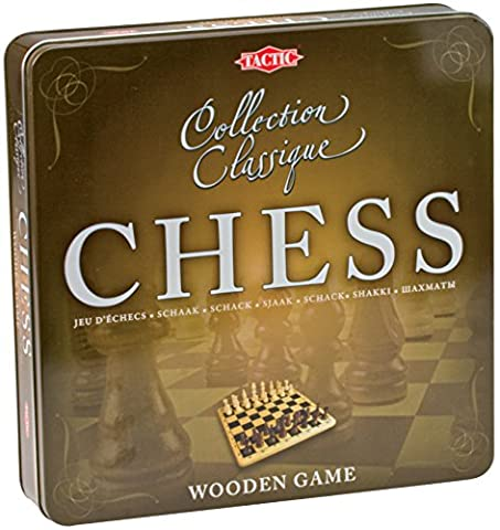 Chess Pieces and Board -