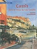 Image de Cassis dans le creux du Cap Canaille