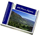 Photo Jigsaw Puzzle of Rydal Water from Loughrigg Terrace, Lake District National Park, Cumbria