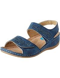 Womens Piedical Femme Open Toe Sandals Damart
