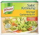 Knorr Salatkrönung Würzige Gartenkräuter Super Pack 2.1l