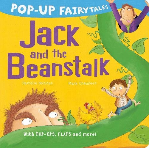ack and the Beanstalk ()
